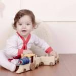 Coleccion Infantil Naranjo invierno 2014