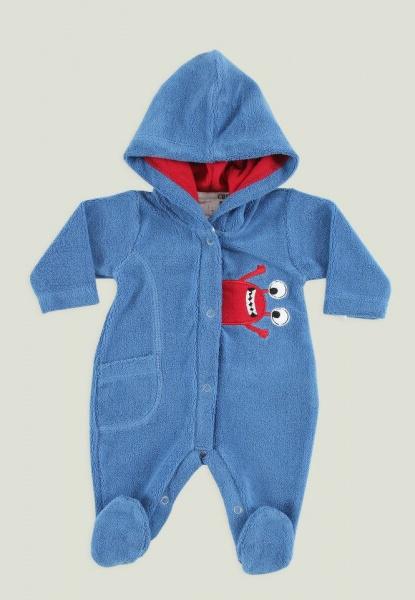 enterito bebe nene invierno 2014 Cheito