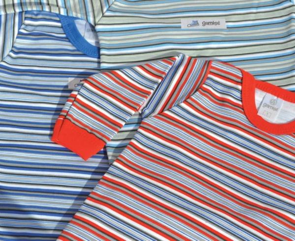 linea rayado gamise