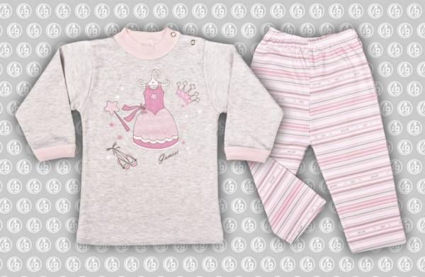 pijama bebe gamise invierno 2014