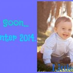 Little Dreams invierno 2014 adelanto