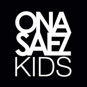 Ona Saez Kids logo