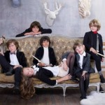 Paula Cahen DAnvers Niños ropa infantil invierno 2014