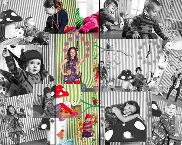 Zuppa chicos invierno 2014 - adelanto