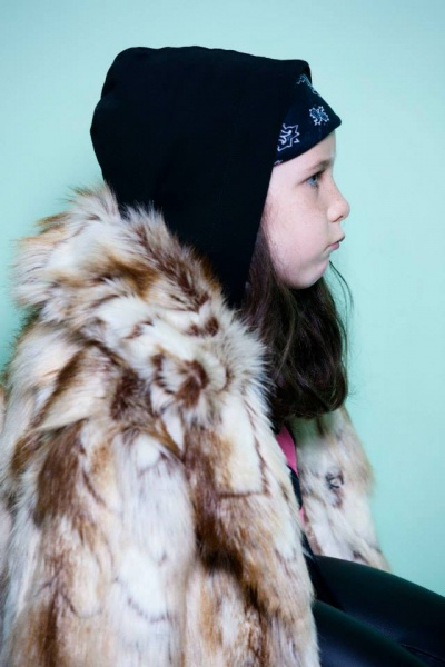abrigo mini complot invierno 2014