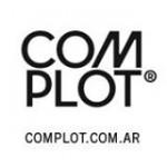 Mini complot logo