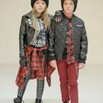 Adelanto Ona Saez Kids otoño invierno 2014