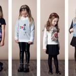 faldas by Nucleo Nenas invierno 2014