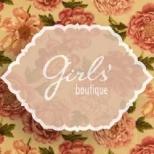 girls boutique logo
