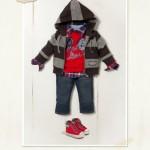 jeans bebe varon Minimimo otoño invierno 2014