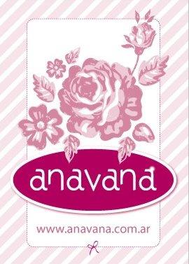 logo anavana
