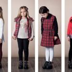Coleccion Nucleo nenas otoño invierno 2014