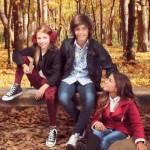 Coleccion para chicos Ce Pe otoño invierno 2014