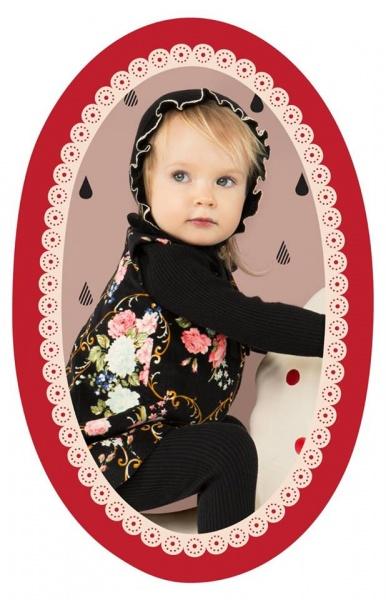 moda infantil little Akiabara invierno 2014