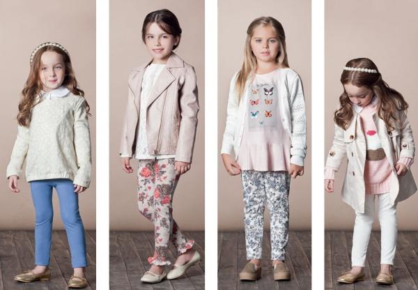 pantalones estampados Nucleo Nenas invierno 2014