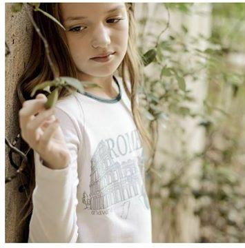 remera mangas largas nena invierno 2014 - Anavana