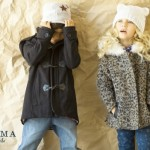 Wanama Boys Girls invierno 2014 – Look infantiles