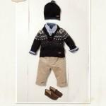 sweater Minimimo otoño invierno 2014