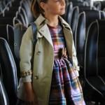 Vestidos escoces para nena invierno 2014 by Girls boutique