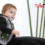 chaleco bebe invierno 2014 Tepin Tepan
