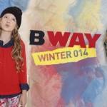 B Way moda para niños invierno 2014
