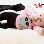 remaera y calza bebe invierno 2014 Tepin Tepan