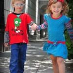 Zukutrule otoño invierno 2014 – moda infantil