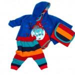Gulubu – Moda para bebes invierno 2014