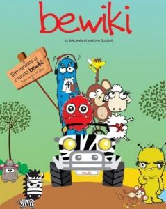 bewiki logo