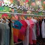 MABYN –  Presentacion colecciones infantiles primavera verano 2015