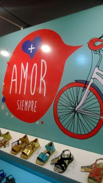 MABYN - calzado mas amor por siempre primavera verano 2015