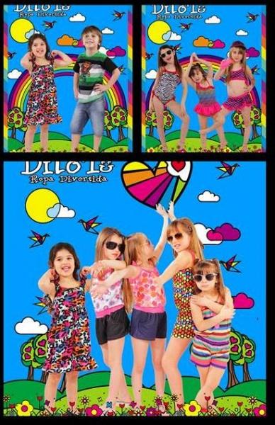 moda para chicos - Dilo TU ropa divertida verano 2015