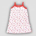 vestido bebe nena primavera verano 2015