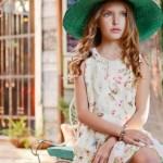 Anavana – Moda para niñas verano 2015 con estilo romantico