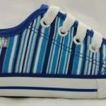 zapatillas a rayas Joe Hopi calzado infantil 2015
