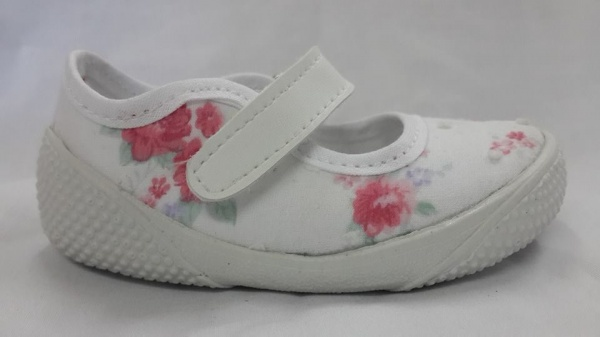 zapato estampado para nenas Joe Hopi calzado infantil 2015