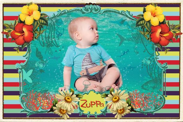 Zuppa chicos moda bebe primavera verano 2015