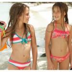 biknis niñas Mimo co primavera verano 2015