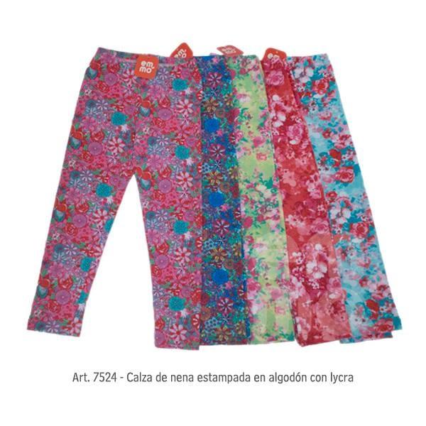 calza nena Emmo primavera verano 2015