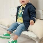 jeans y camperita minimimo primavera verano 2015 bebes mimo co
