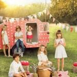 look romanticos Paula Cahen DAnvers Niños primavera verano 2015