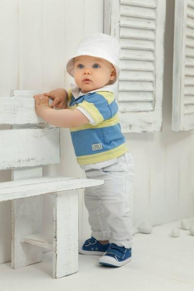 moda bebes varones minimimo primavera verano 2015 bebes - mimo co