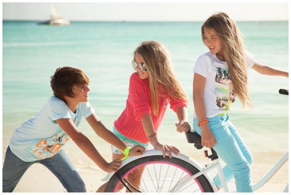 moda infantil Mimo co primavera verano 2015