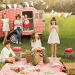 Paula Cahen D Anvers Niños primavera verano 2015 – campaña