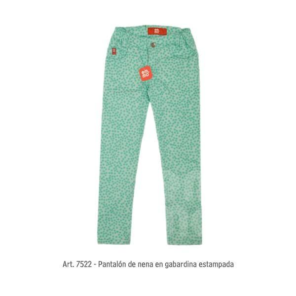 pantalon Emmo primavera verano 2015