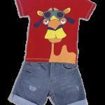 Owoko – moda infantil primavera verano 2015