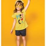 Grisino – Moda infantil primavera verano 2015