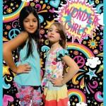 ropa para niñas Motivos Para Quererte verano 2015