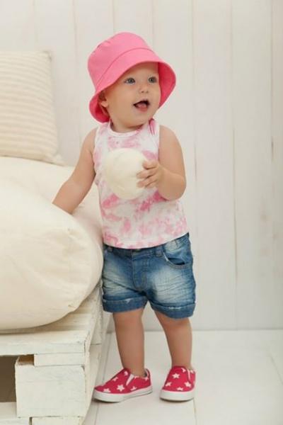 short jeans minimimo primavera verano 2015 bebes - mimo co