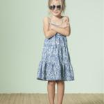 Vestidos – Nucleo Nenas primavera verano 2015